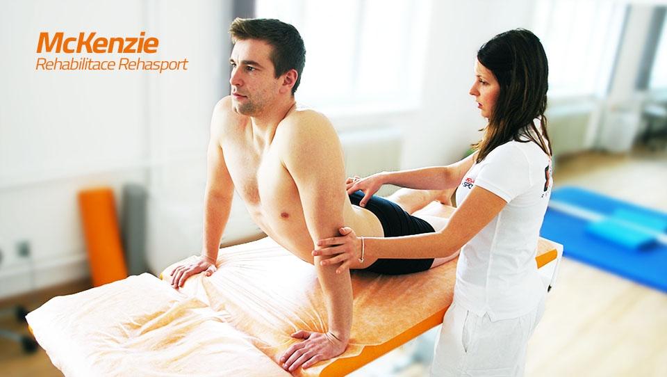 Metoda McKenzie - nejdiskutovanější fyzioterapeutická metoda